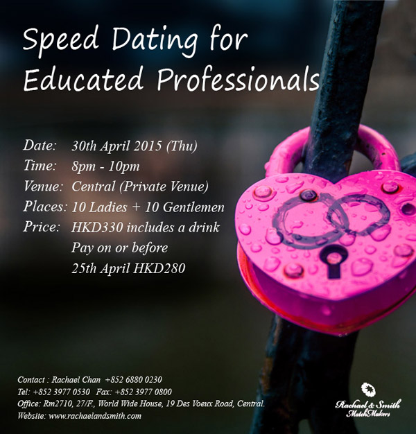 dating site educated professionals